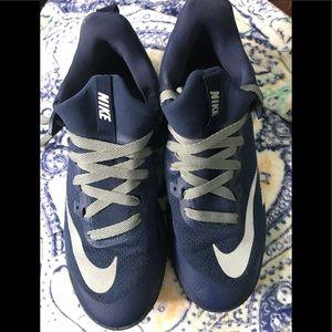 Nike shoes🏀